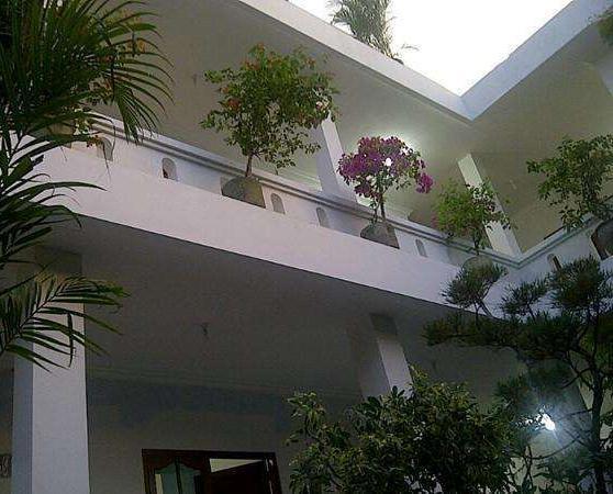 Rumahku Bali -