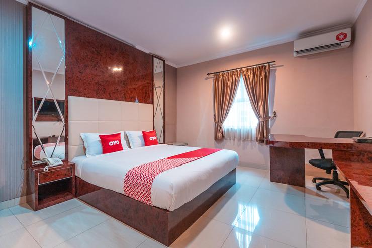 OYO Flagship 2131 Hotel Binong Near Rumah Sakit Aminah Tangerang - Hero Pic