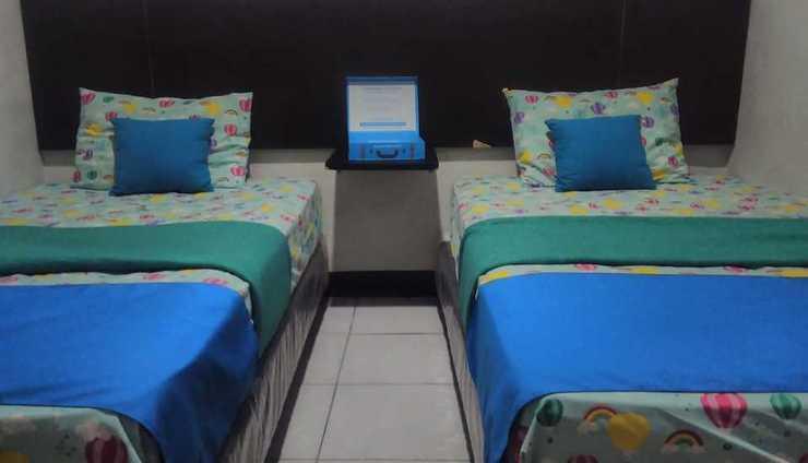 Losmen Syari'ah Surabaya Surabaya - Rooms