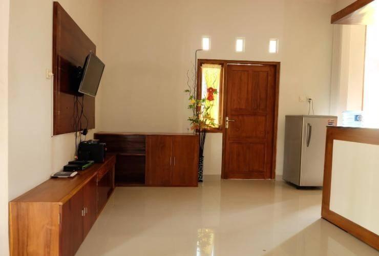 Simply Homy Guest House UMY Yogyakarta - Interior