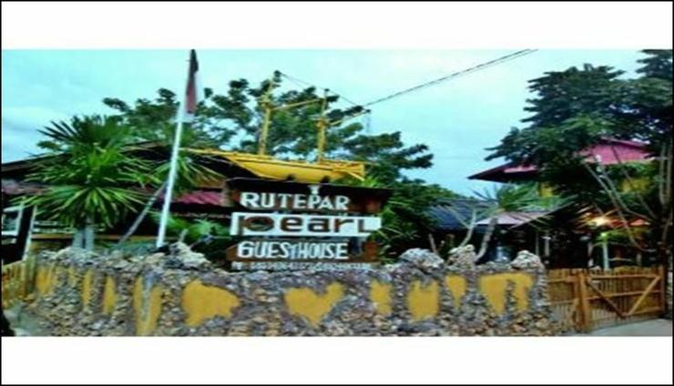 Rutepar Pearl Guest House Bulukumba - exterior
