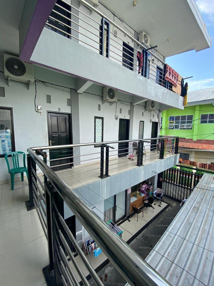 Lodgins SS Family Makassar - Exterior