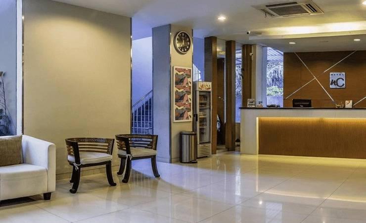 Tinggal Standard Surabaya Gubeng - Interior