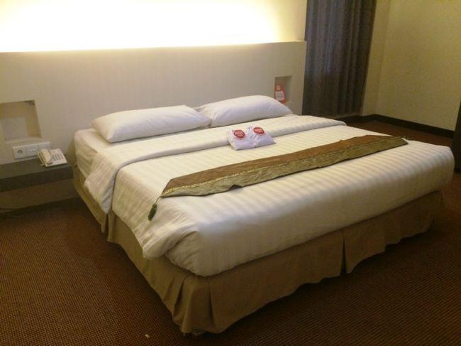 NIDA Rooms Pangeran Diponegoro 75 Kendari - Room