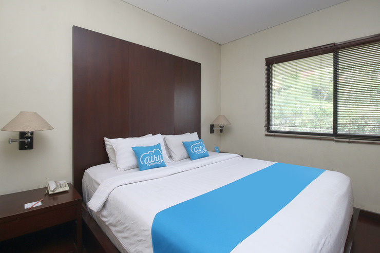 Airy Pasteur Topas Galeria Bandung Bandung - Suite Double