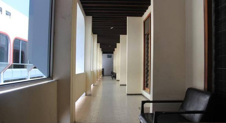 Hotel Perdana Yogyakarta - Penampilan