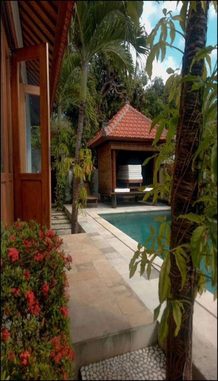 Villa Krastawa Bali - exterior