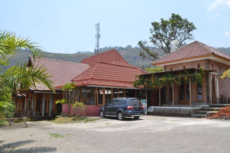 Istana Petani Probolinggo - Exterior