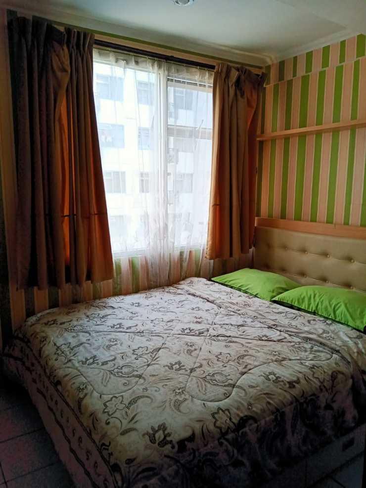 Aloha Jardin Bandung - 2BR Room