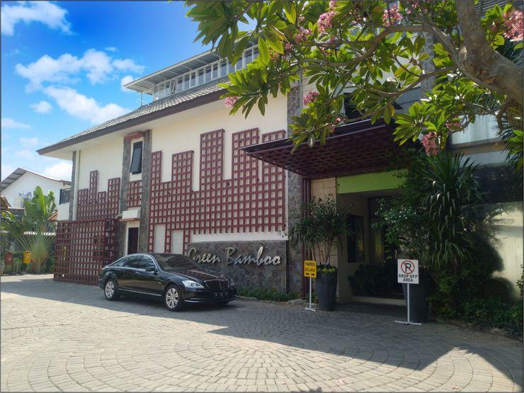 Green Bamboo Residence Jakarta - Hotel