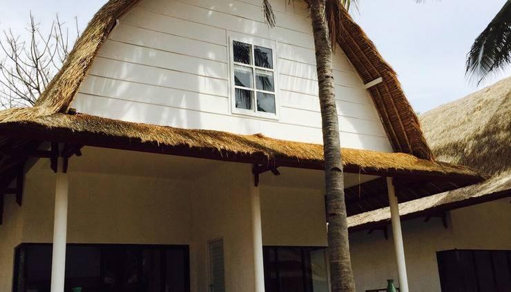 Oceano Jambuluwuk Resort Lombok - Deluxe Lumbung