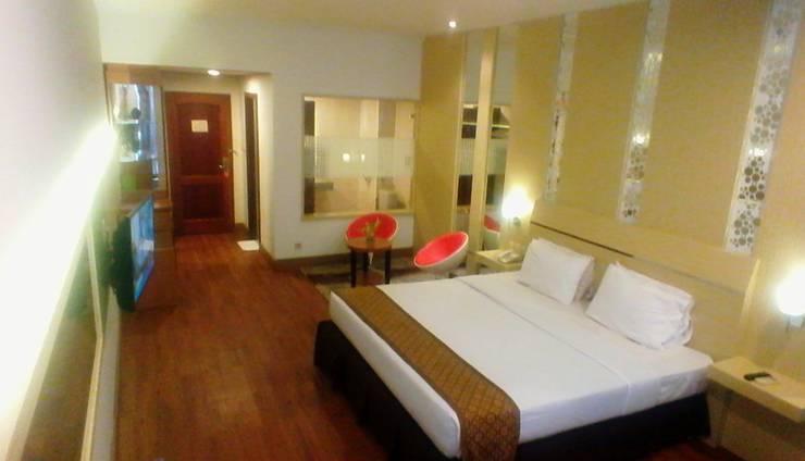Hotel Victoria River View Banjarmasin - Kamar Executive