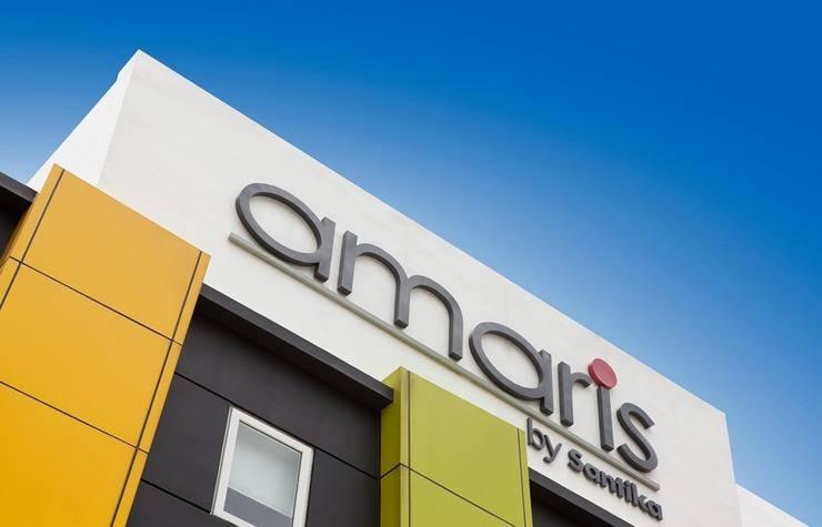 Review Hotel Amaris Hotel Serang (Serang)