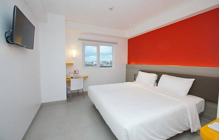 Amaris Hotel Serang - Kamar