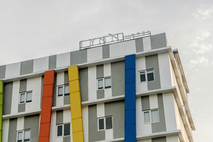 LYNN Hotel Serang - Lynn