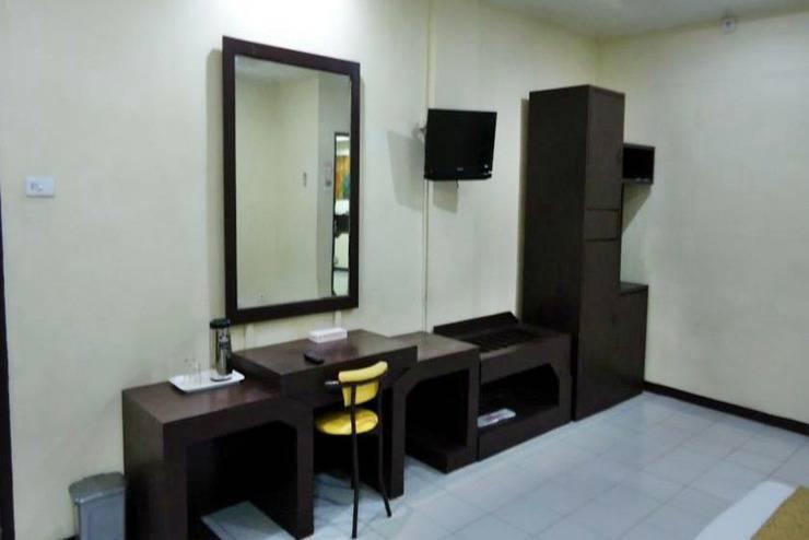 Garuda Citra Hotel - Interior