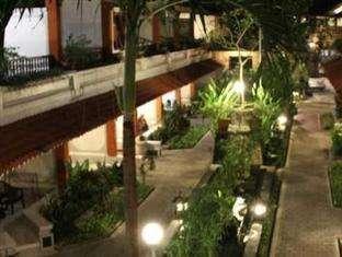 Bali Summer Hotel Bali - Tampak Luar