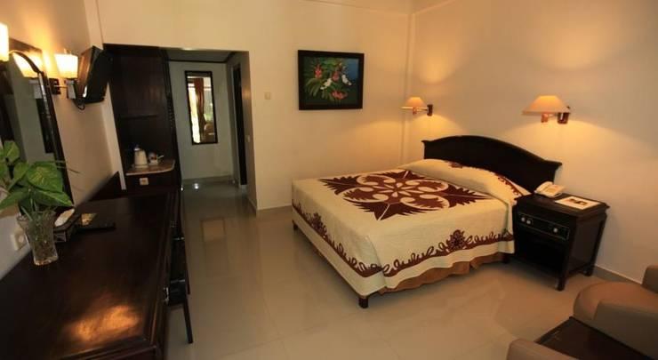 Bali Summer Hotel Bali - Kamar Tamu