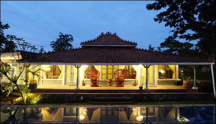 Rimba Desa Resort Inn Jepara Jepara - exterior