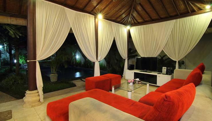 Villa Kurnia Bali - (Hi-18/Dec/2013)