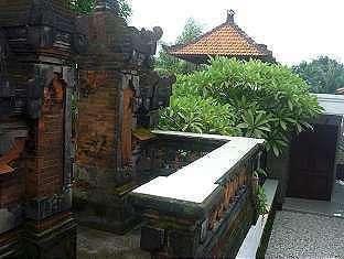 Villa Marlee Bali - Bagian Luar