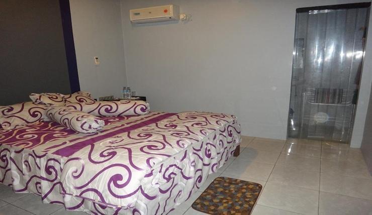 Mbah Mek Trawangan Homestay Lombok - Room