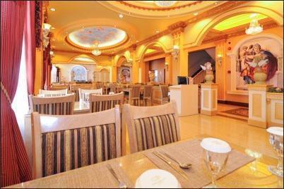 Airy Panakkukang Pasar Segar Pengayoman Makassar - Restaurant