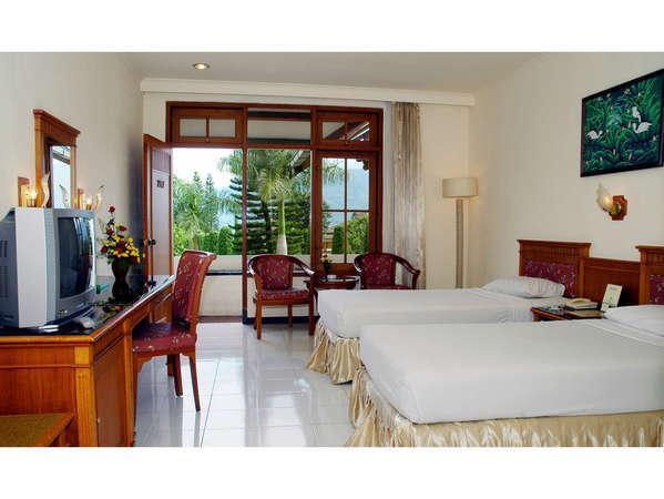 Hotel Purnama Malang -