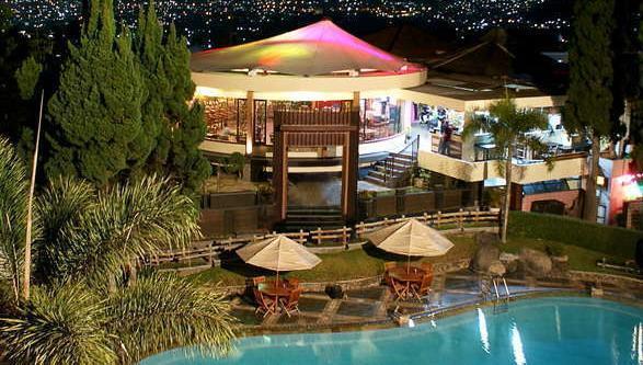 Hotel Purnama Malang - Mawar Restaurant