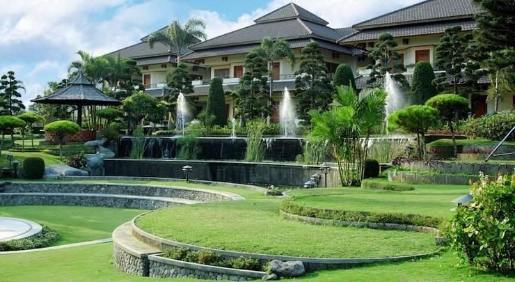 Hotel Purnama Malang - Appereance1