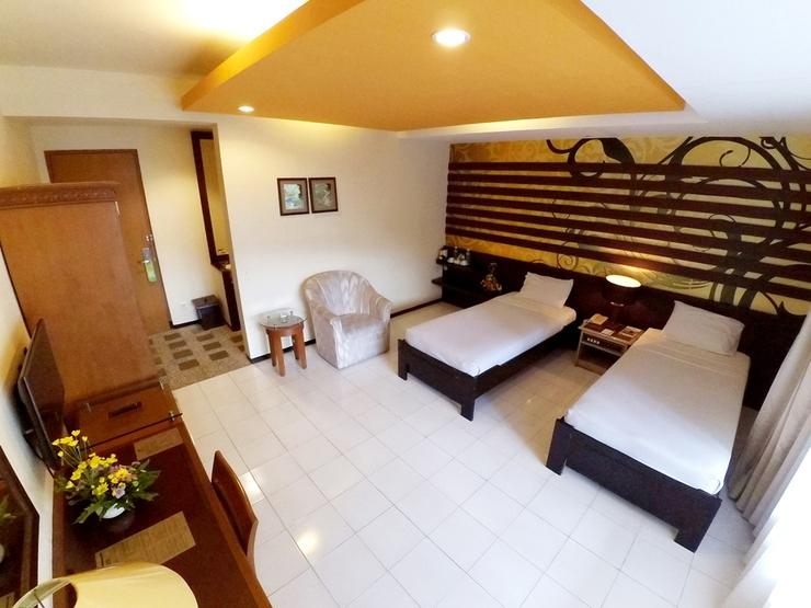 Hotel Purnama Malang - Superior Twin
