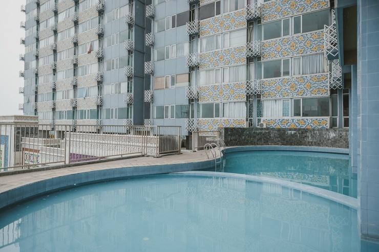 RedDoorz Apartment @ Saladin Mansion Margonda Depok - Photo