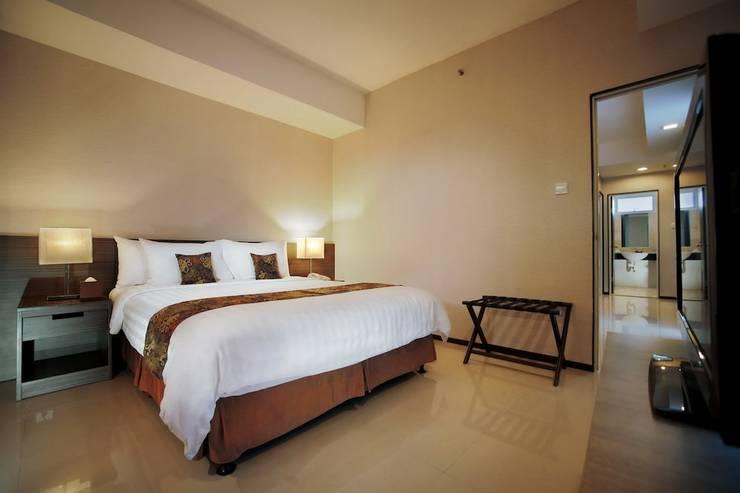 Aston Balikpapan - Guestroom