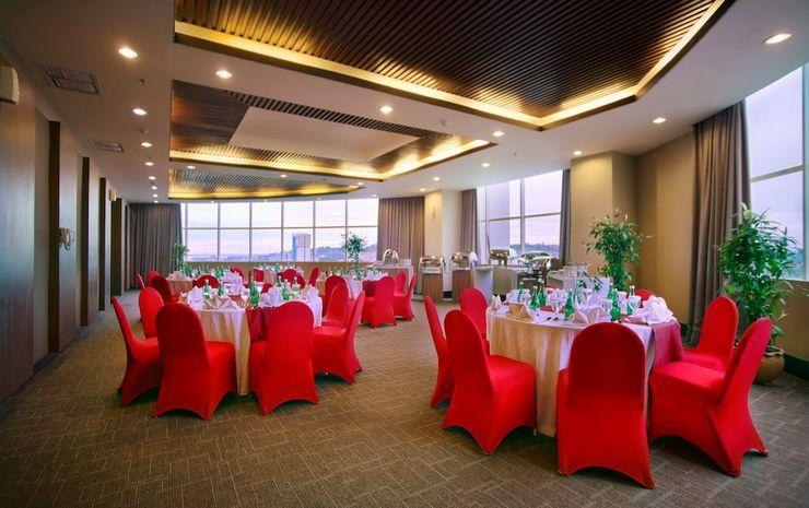 Aston Balikpapan - Meeting Facility