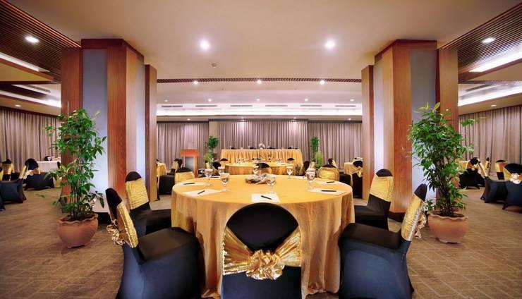 Aston Balikpapan - Jade Meeting Room