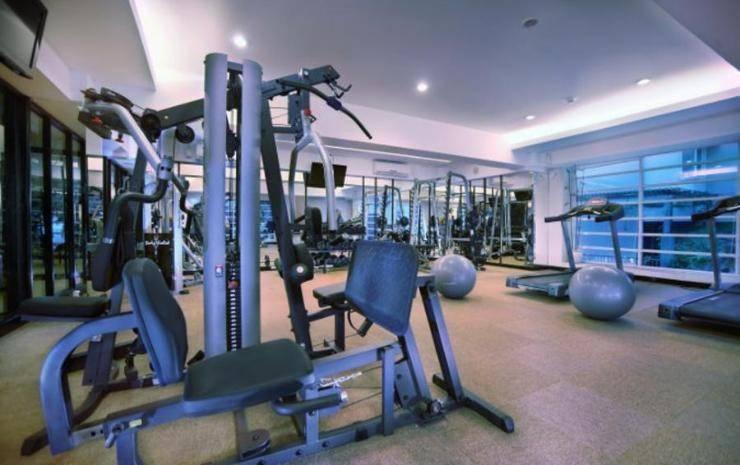Aston Balikpapan - Gym Room