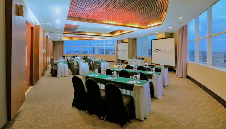 Aston Balikpapan - Meeting Room