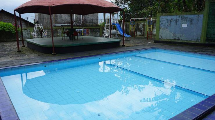 BRIA Hotel & Convention Bogor - Facilities