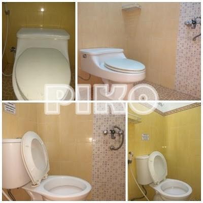 Pondok Garini Kost Exclusive Syariah Yogyakarta - bathroom