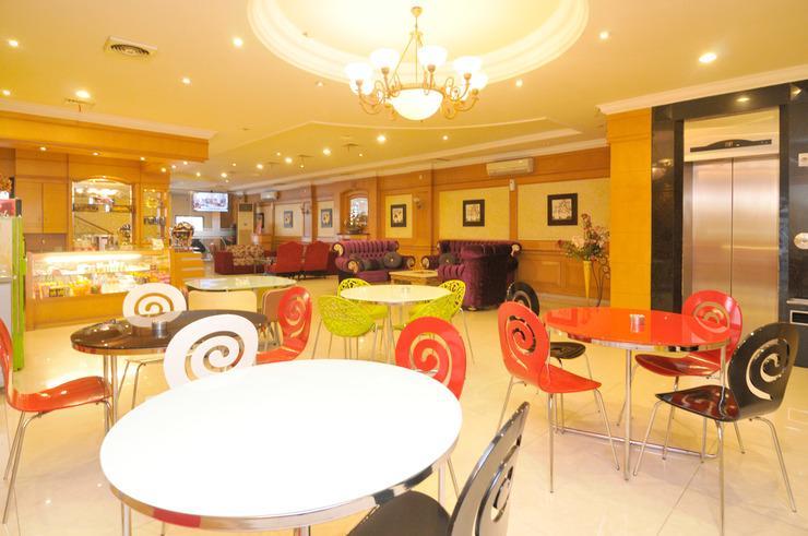 Airy Ujung Pandang Maricaya Kijang Makassar - Restaurant