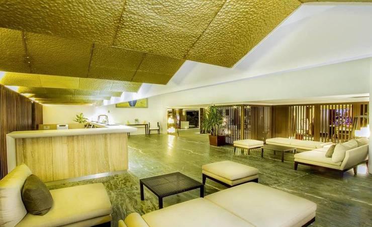Estrella Hotel & Conference Banggai - Resepsionis