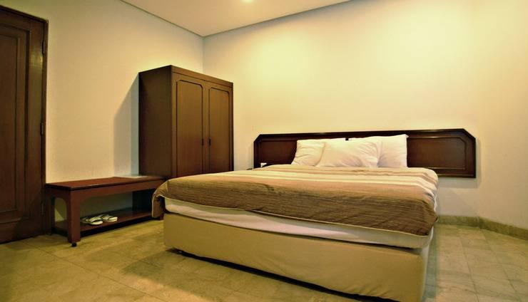 Hotel Atlantic Jakarta - Kamar Deluxe
