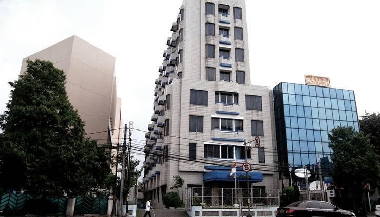 Alamat Harga Kamar Hotel Atlantic Jakarta - Jakarta