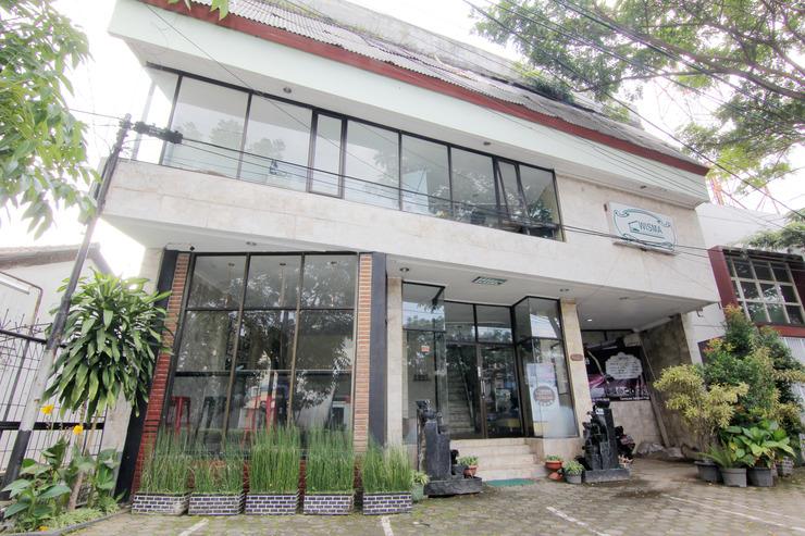 Wisma Asia Busindo Syariah Bandung - Other