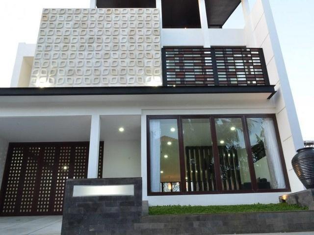 Kuta Ardenia Residence Bali - Tampilan Luar