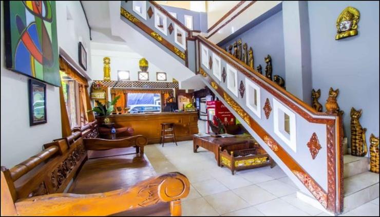 Hotel Sentral Bali Bali - interior
