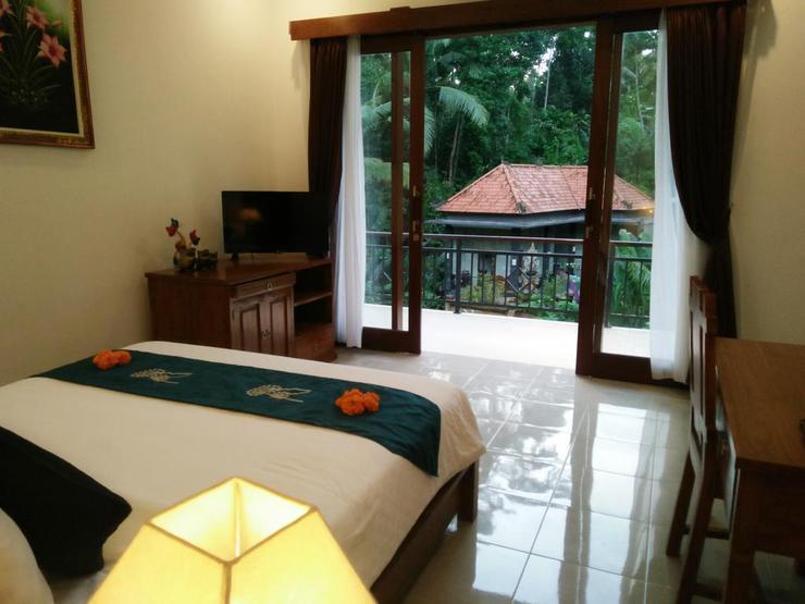 Ubud Harmony Luxury Private Villa  Bali -