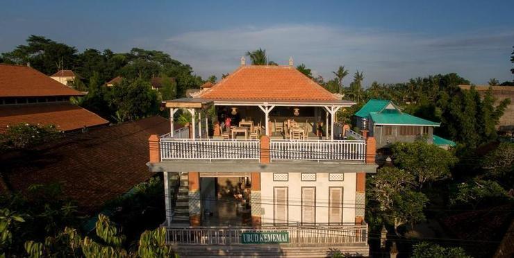 Kememai Hostel Bali - Exterior