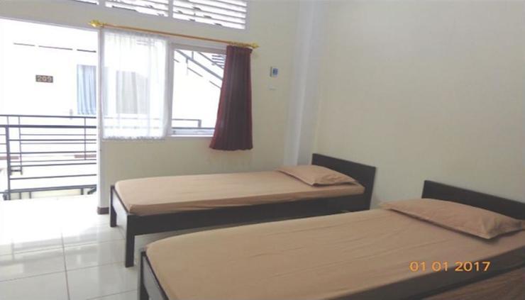 Guest House Arini Syariah Padang - room