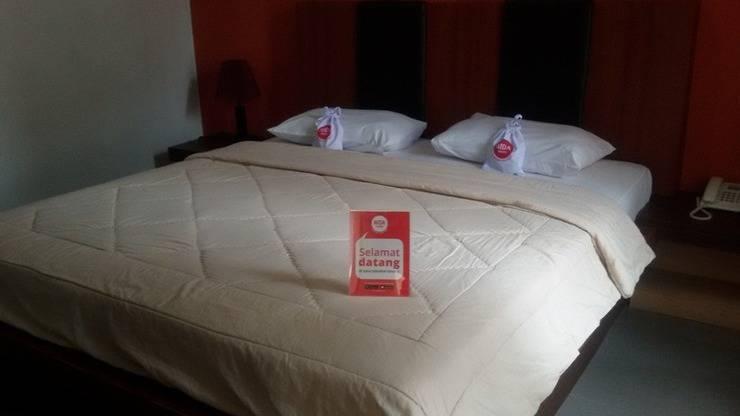 NIDA Rooms Pearl Pangkal Pinang Bangka - Kamar